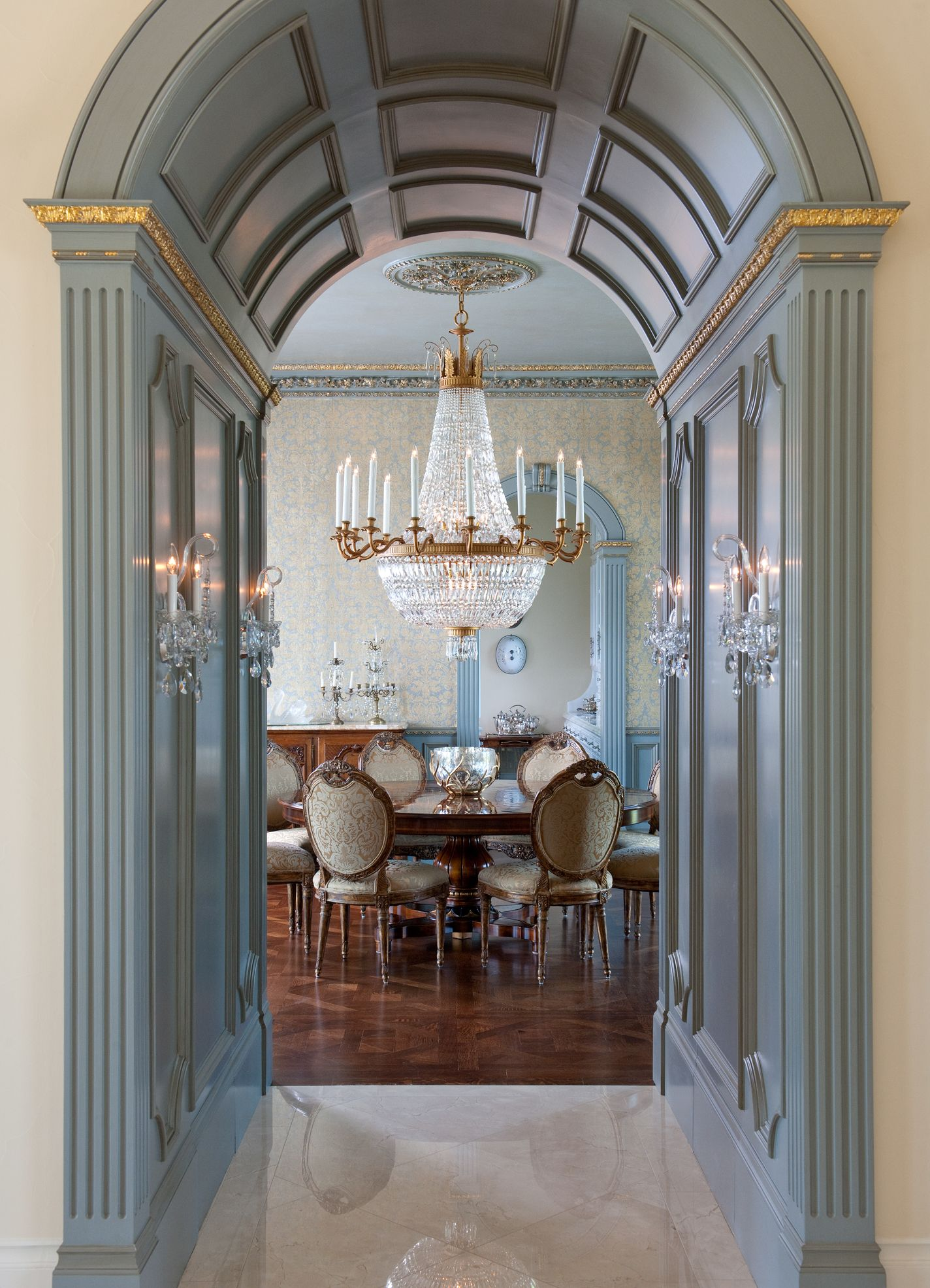Junior hallway ideas  Best projects by ddginteriors Interior Design Projects  Dallas