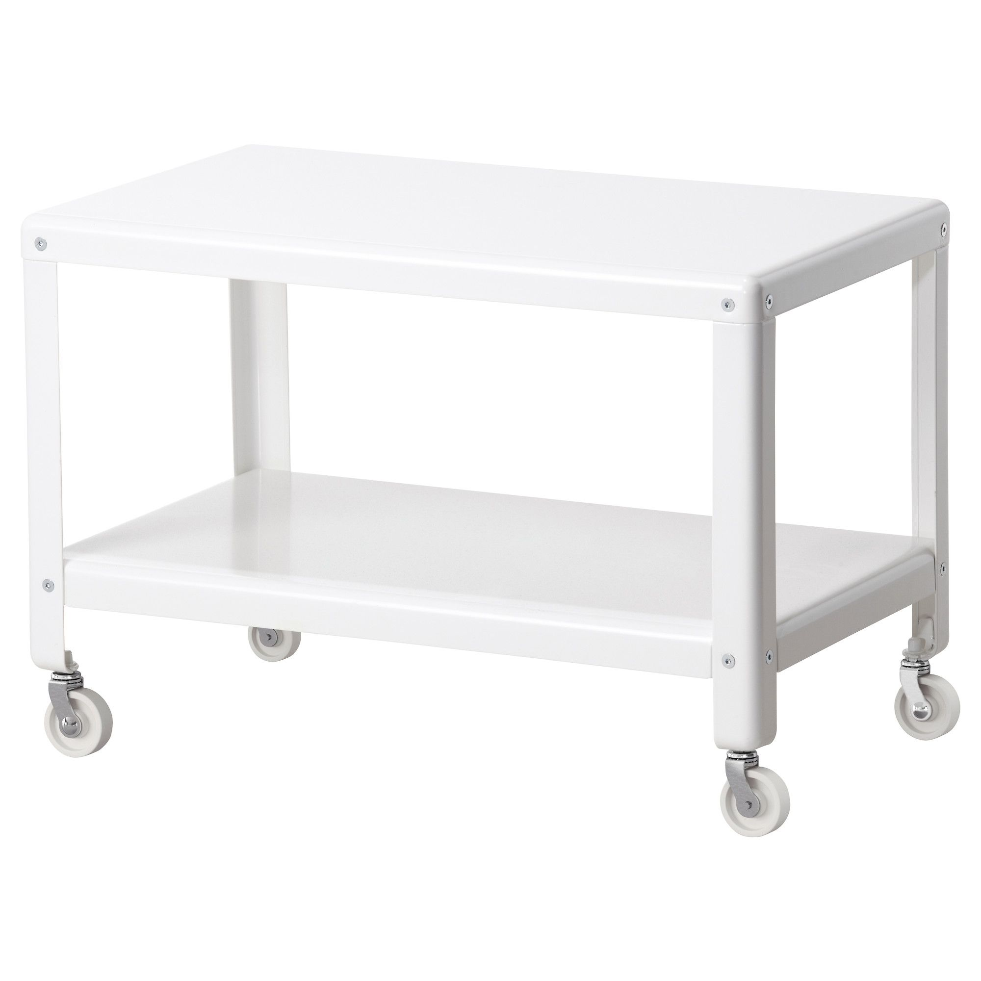 IKEA PS 2012 Coffee table white $49 99 The price reflects