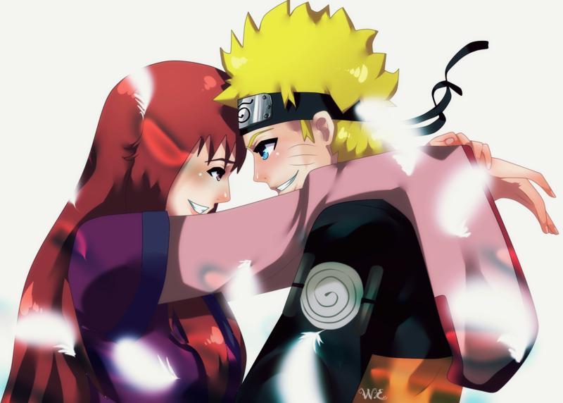 Amaru Naruto Fanfiction