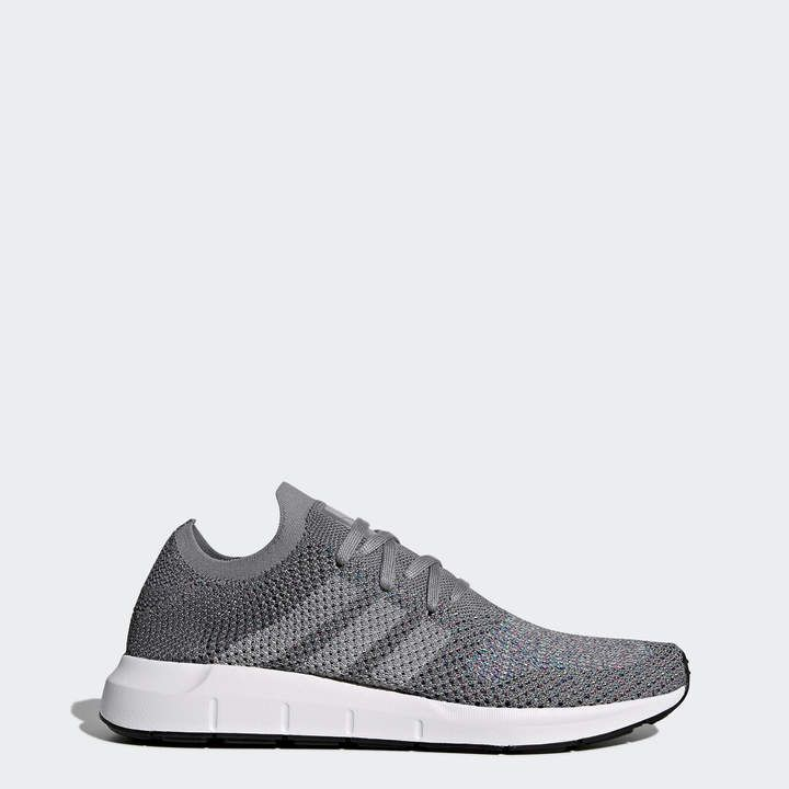 Swift Run Primeknit Shoes in 2019 | Running fashion, Adidas