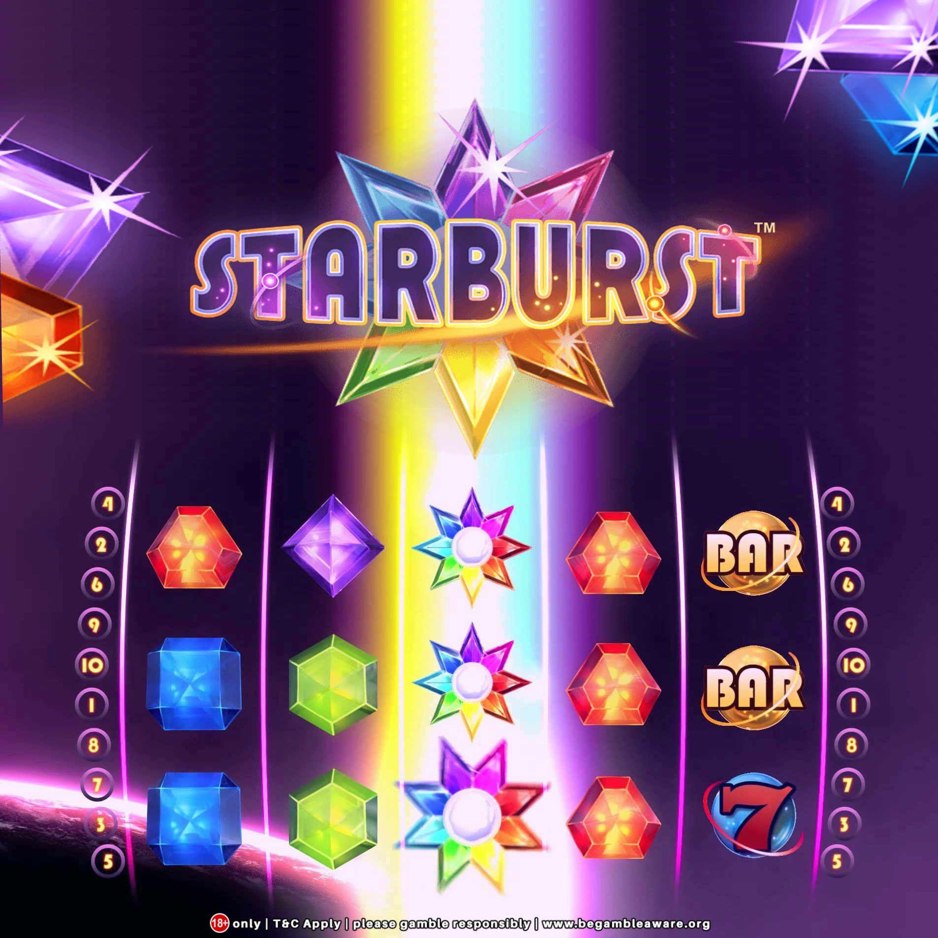 Phone Slots UK Bonus (With images) Starburst, Casino