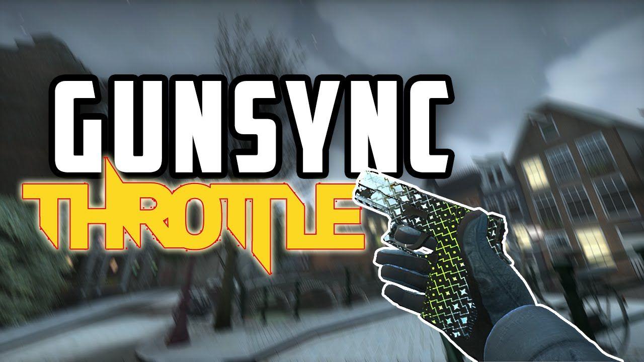 [CS:GO] GUN SYNC | INSPIRE