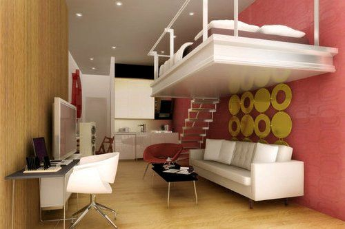 Bunk Bed Couch Combo Don T Care For The Decor But I Like The