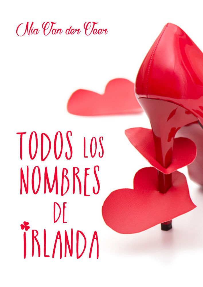 Todos Los Nombres De Irlanda Ebook Nía Van Der Veer Amazon Es Tienda Kindle Book Lovers Book Worth Reading Reading