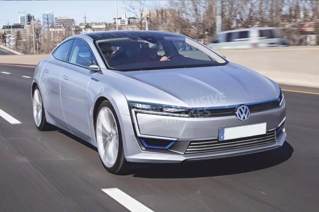 2018 Vw Xl3 Hybrid Fuel Economy Specs