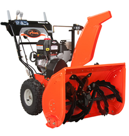 Made In Wisconsin Ariens Snow Blowers For Those Special Events That Take Place In Dec Jan And Feb Gas Snow Blower Snow Blower Snow Blowers