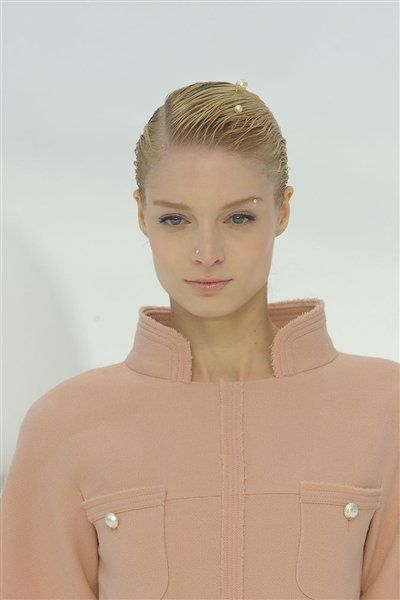 CHANEL 2012 S/S COLLECTION
