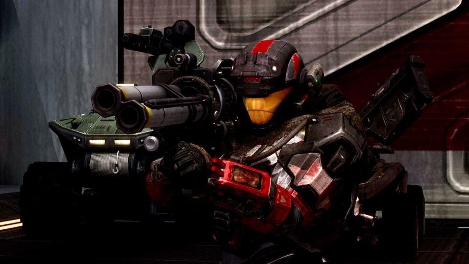 Pin On Halo Reach Screenshots