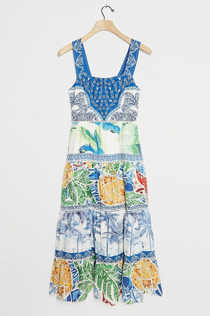 Pin On Summer Day Dresses