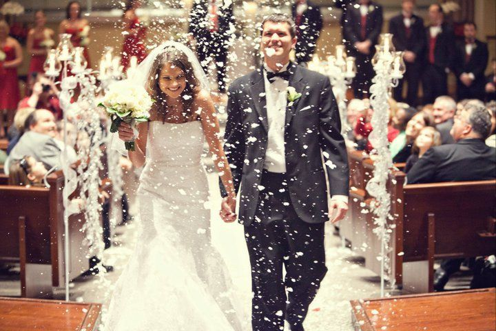 17 Wedding Send Off Ideas We Love Wedding Wedding Send Off Bride