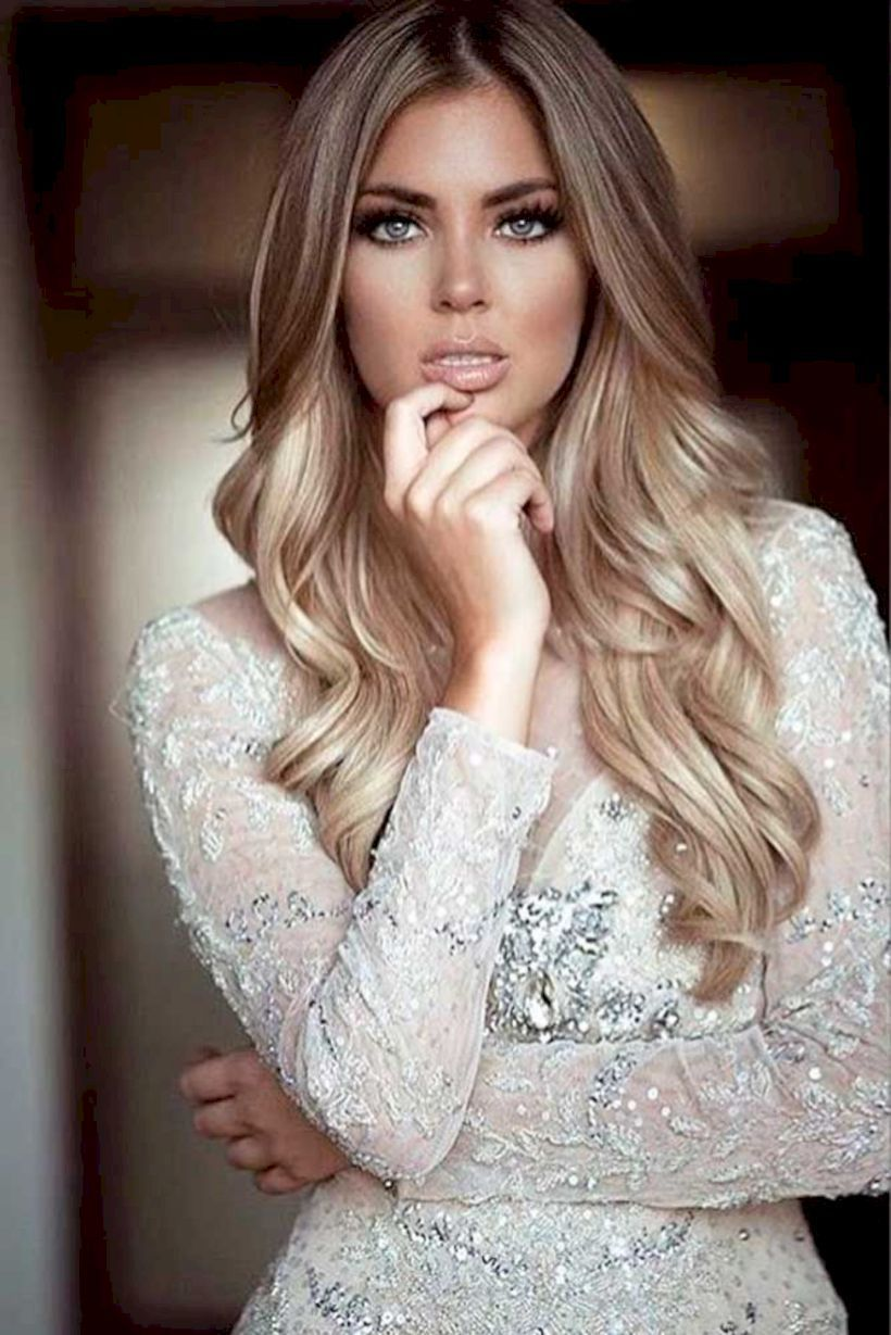cool hair color ideas to try in hair ash tones