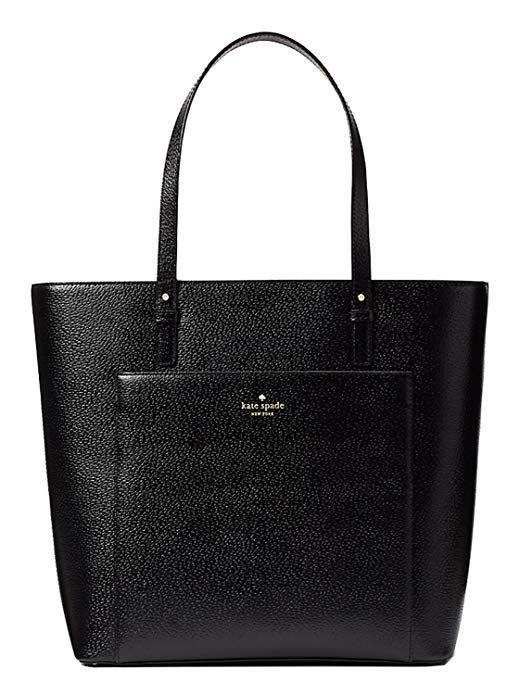 0be2c3eafed743 Kate Spade Grand Street Sadie Tech Tote Bag (black) | BAGS | Kate ...