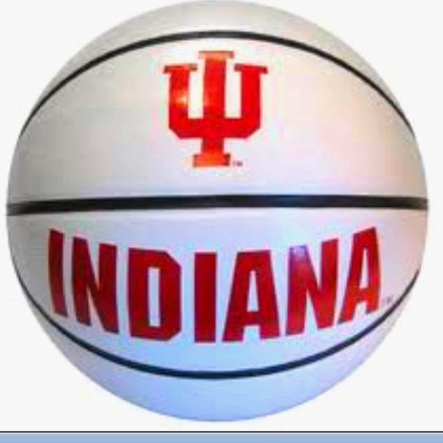 Hoosiers Indiana Hoosiers Basketball Indiana Basketball Indiana