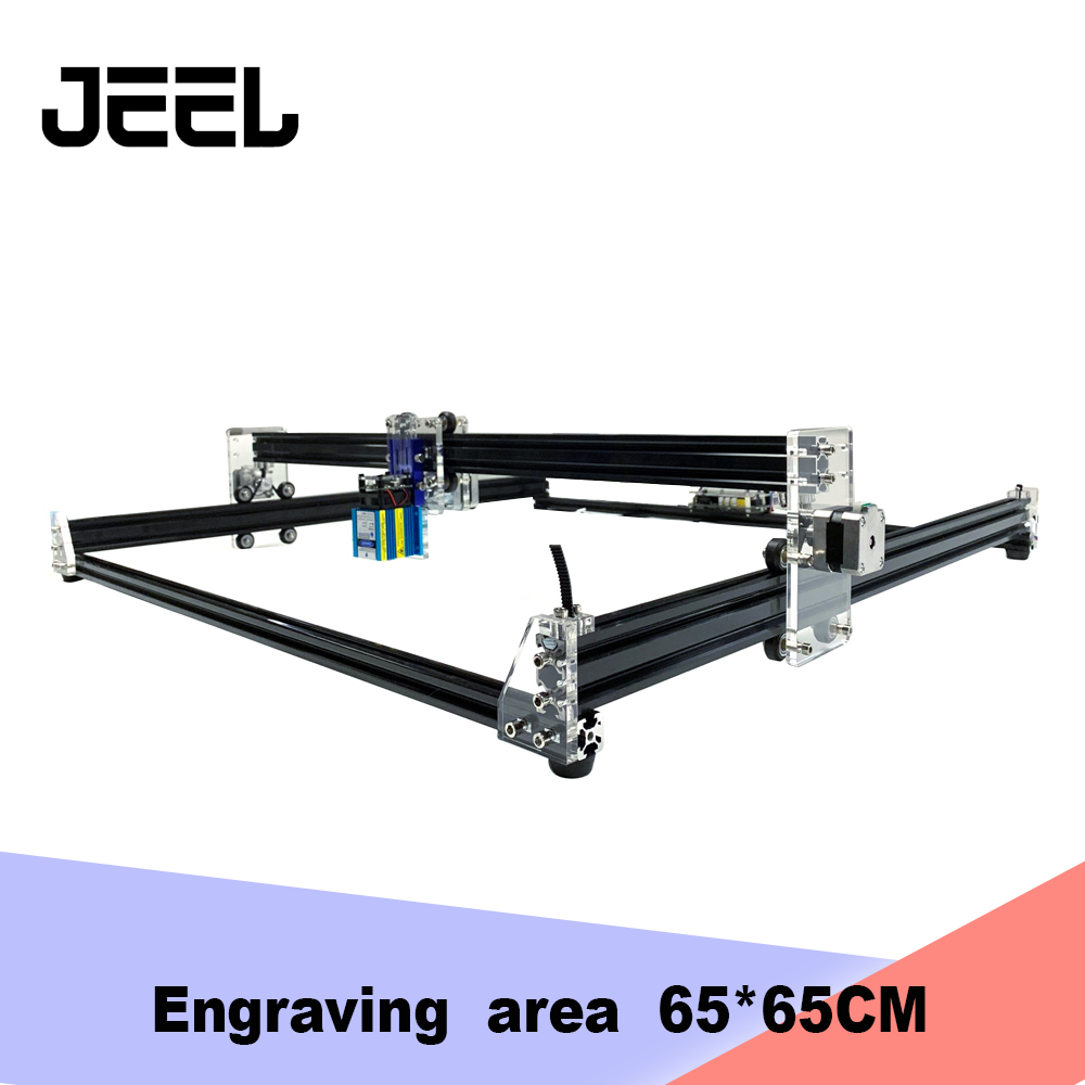 3018 Pro CNC Router 2.5W Laser Engraver Engraving Machine w// Offline Controller