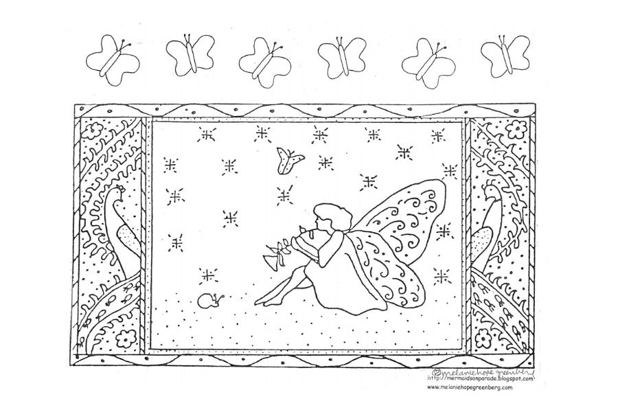 Free printable spring coloring pages from a favorite