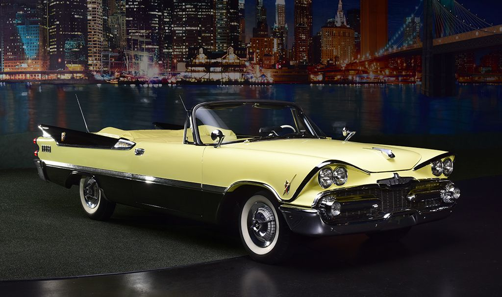 1959 dodge custom royal super d 500 specs for sale car