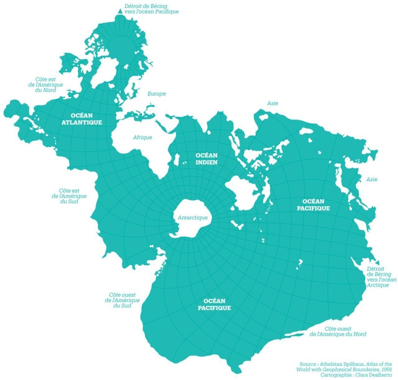 Oceans centered world map. | Maps | Fantasy world map, Map, Building on world globe map, world map with seas labeled, world religion map, world record for, world map with countries,