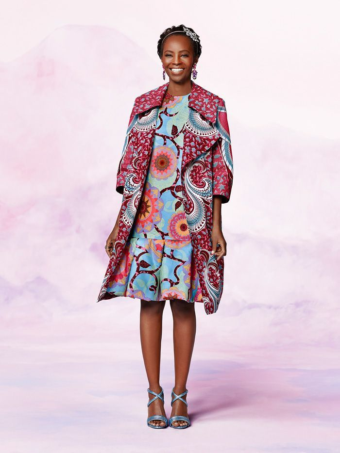 """""""Bloom"""": VLISCO's Spring 2014 Lookbook. The spring theme is so beautiful!"""