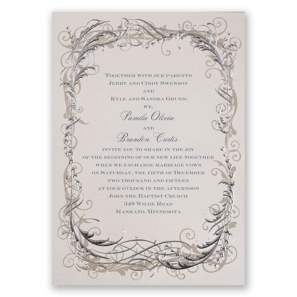 Free Online Wedding Invitation Cards: Free Photo Invitation Templates Uk
