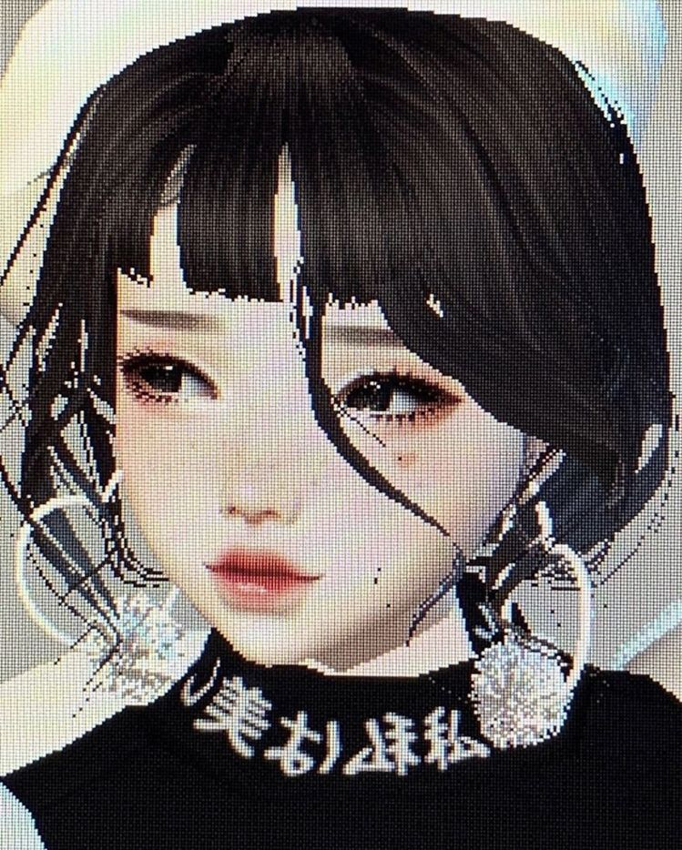 🕊一目惚れ Gothic anime, Aesthetic anime, Cute icons