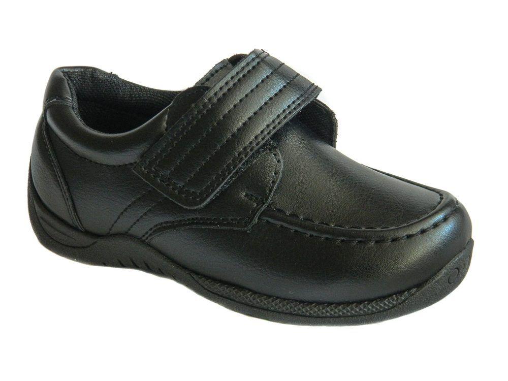 Infant Boys Formal School Shoes