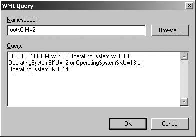 Example WQL Queries for Configuration Manager | Mobile money