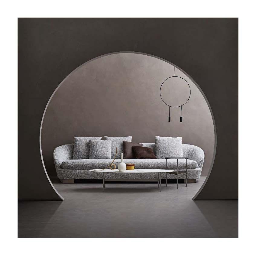Elle Decor Italia Divano GRAND JACQUES Design: Rodolfo Dordoni per ...