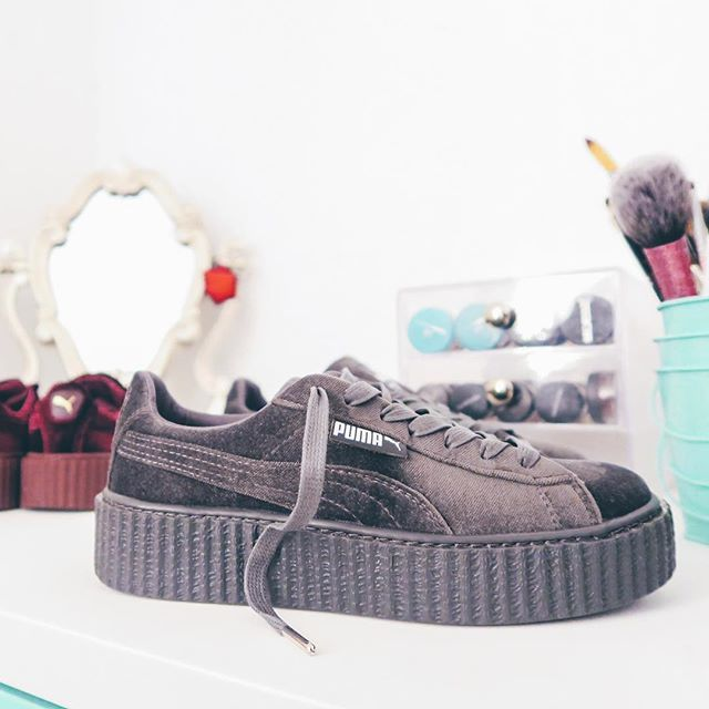 pumashoes$29 on (With images) | New york fashion, Milan