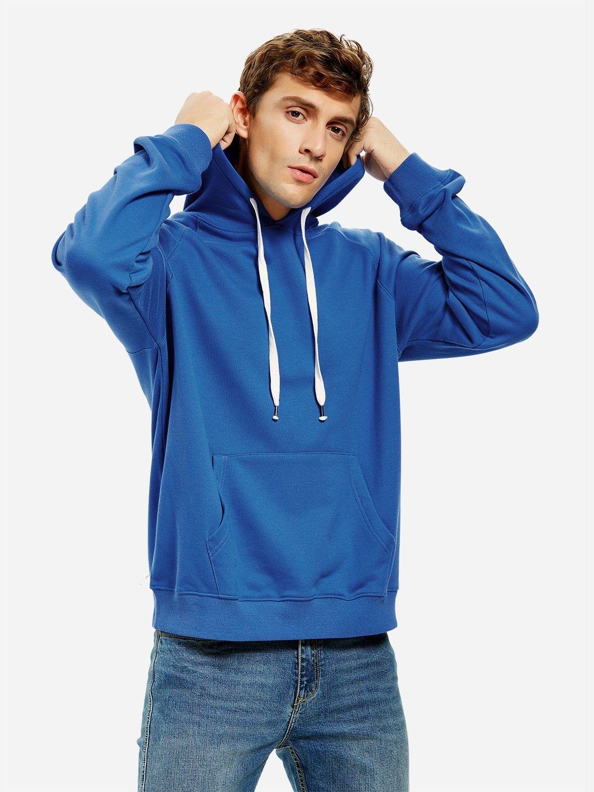 Zan Style Hooded Sweatshirt Blackish Green Blue Light Gray Mens Sweatshirts Hoodie Womens Sweatshirts Fashion Hooded Sweatshirts [ 1600 x 1200 Pixel ]