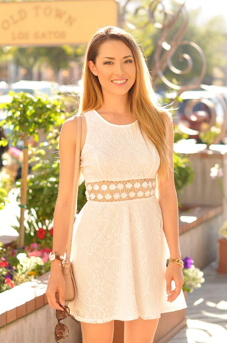 7ebbb7bfcd72 Hapa Time - a California fashion blog by Jessica  Summer is Coming Vestidos  Bonitos