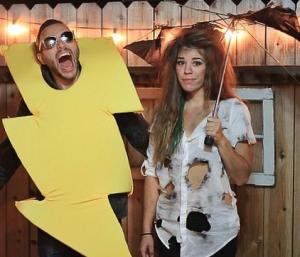 disfraces caseros Buscar con Google DIY Pinterest Costumes