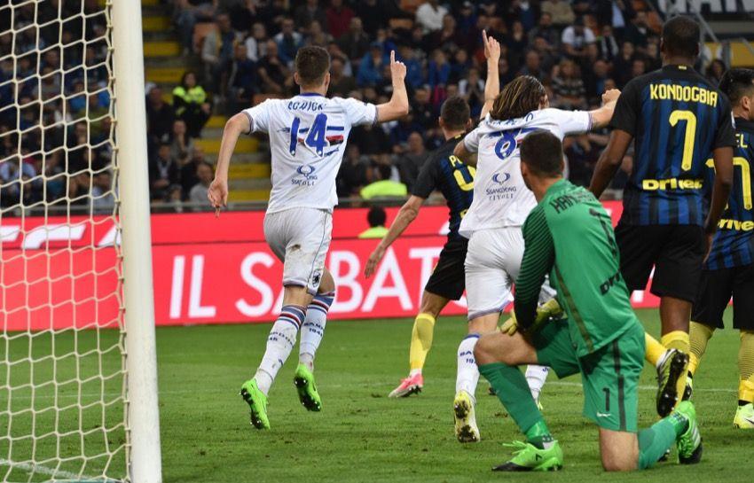 U.C. Sampdoria | Serie A TIM Archivi - U.C. Sampdoria