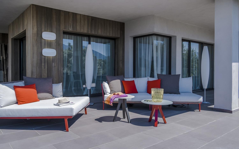 Villas De Luxe A Louer Propriano Domaine De Cipiniello Chambres D Hotes Corse Corse Du Sud Porto Vecchi Location Chambre Chambre A Louer Maison D Hotes