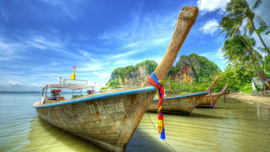 Thai incontri chat room