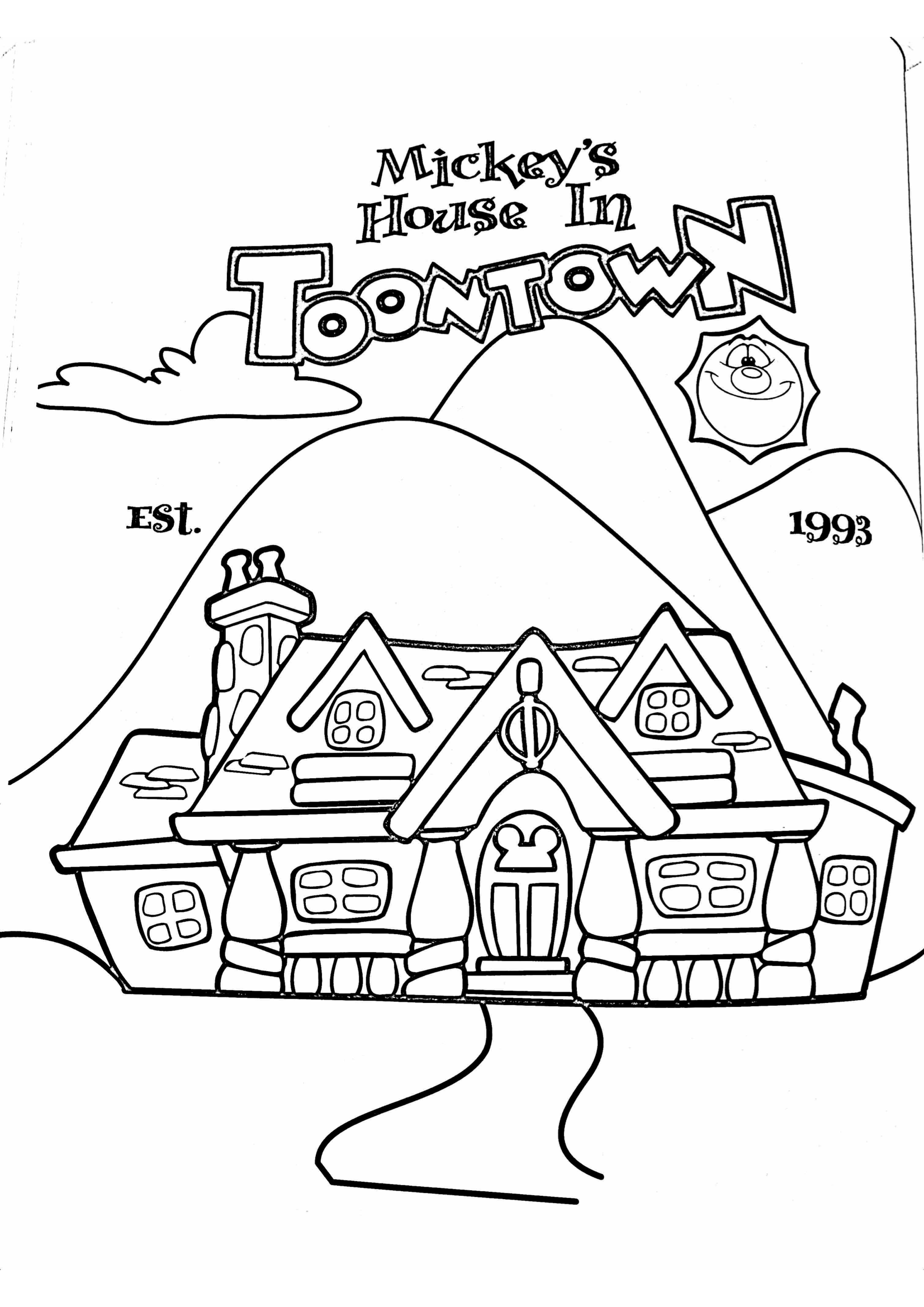 How To Rock A Disney Day At Home Gone With The Twins Disney Activities Coloring Books Coloring Pages