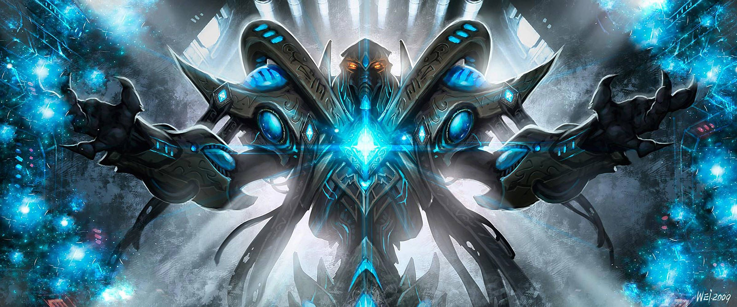 Protoss Wallpaper HD Wallpapers Pinterest Best Hd wallpaper