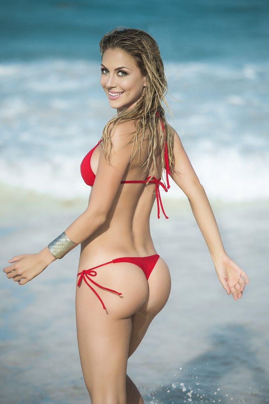 bikini dare
