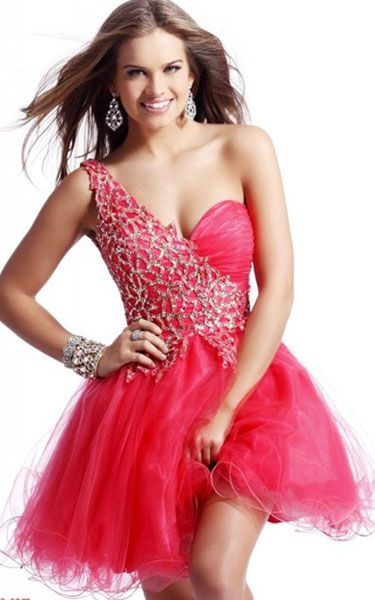 1000  images about Homecoming on Pinterest | One shoulder, Short ...