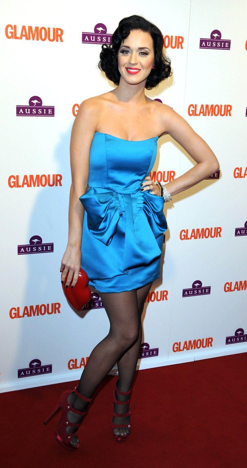 Blue apron elvis duran - Katy Perry