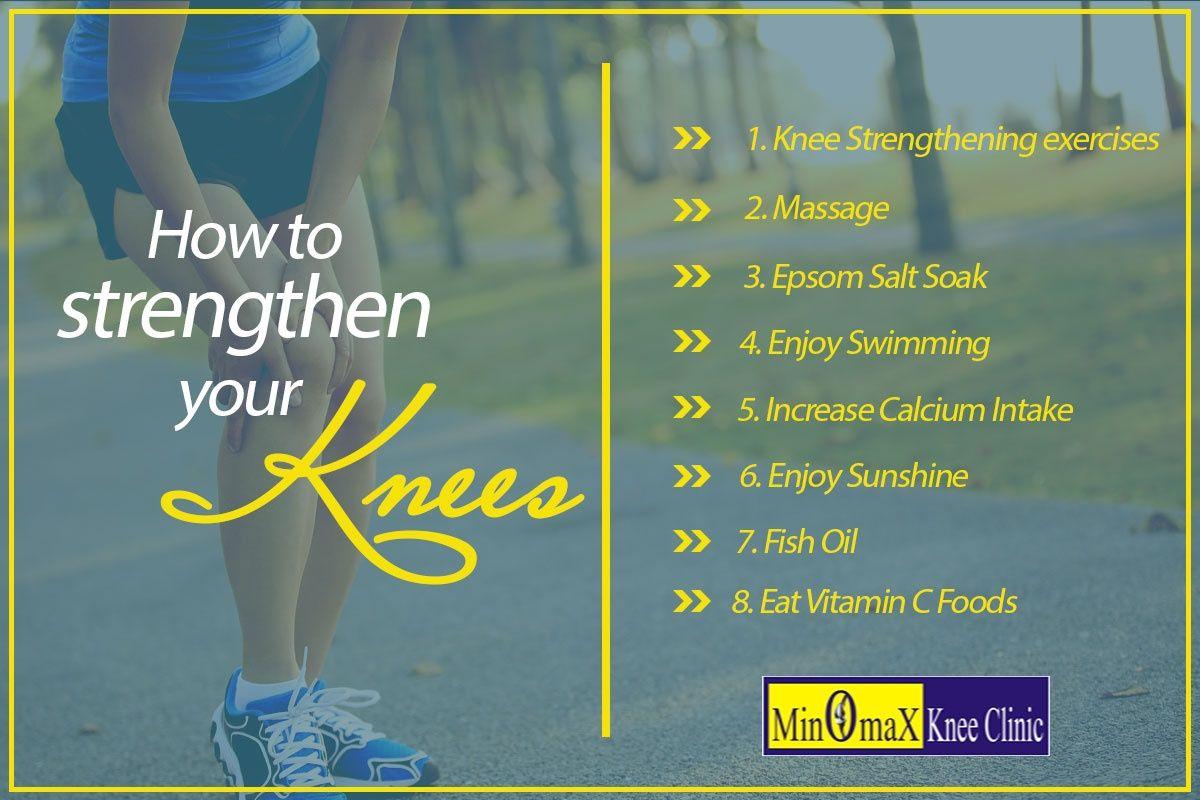 How to Strengthen your Knees! drashwanimaichand knees