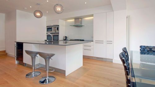 Kitchen Design Companies Beauteous Kitchen Design Companies London  For The Kitchen  Pinterest Inspiration