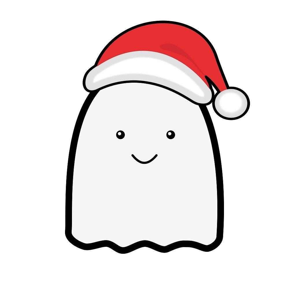 Weihnachtsgeist von querblick | Geisterstunde | Pinterest | It works ...