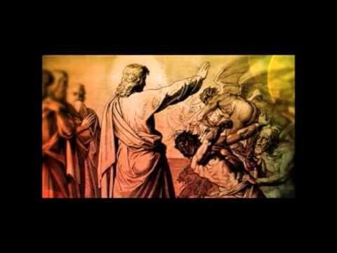 DELIVERANCE PRAYER - DEREK PRINCE - YouTube   Jesus Christ