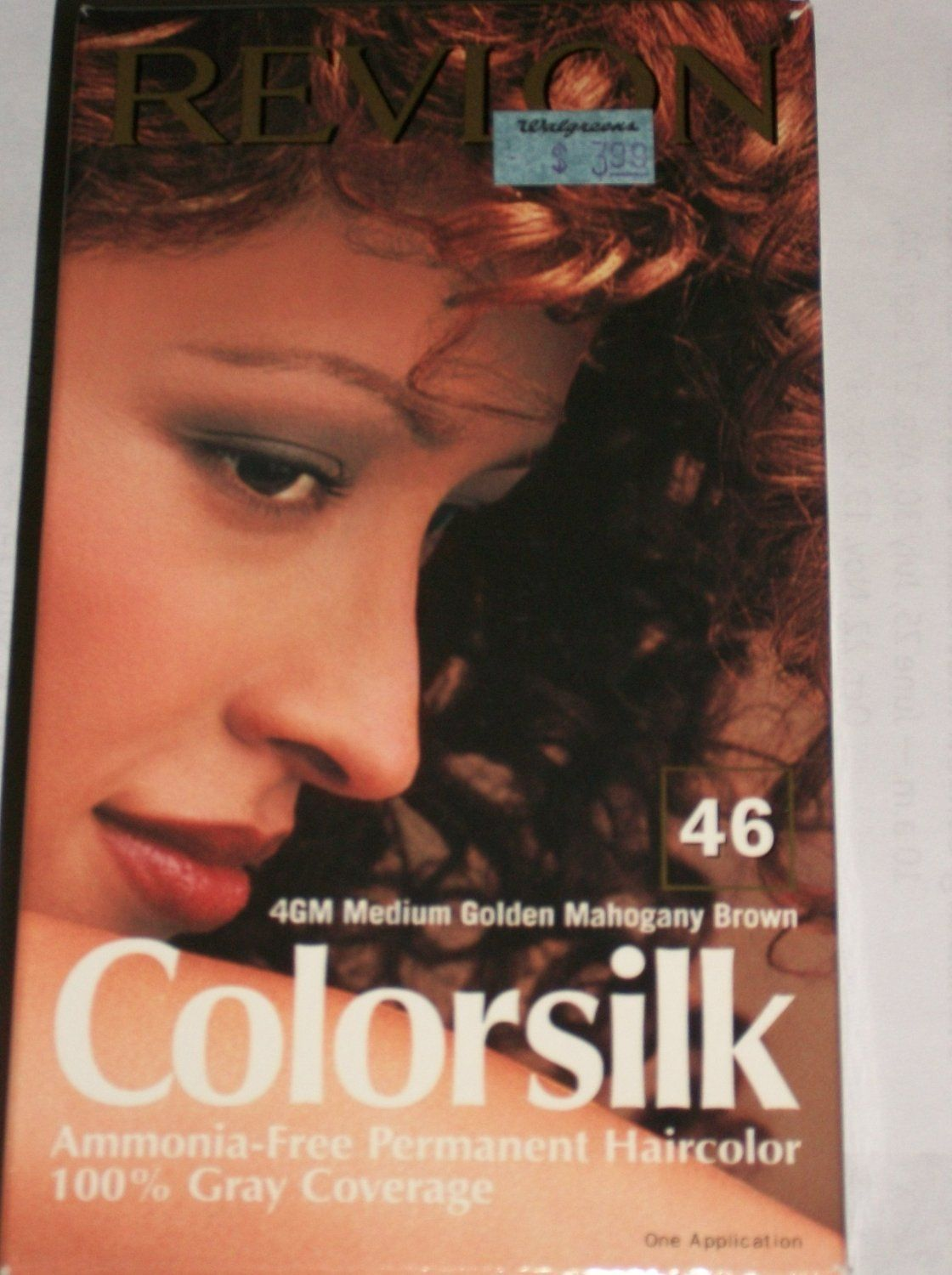 Rev Colorsilk Med Chstnt Size 1ct -- This is an Amazon Affiliate link. You can get more details by clicking on the image.