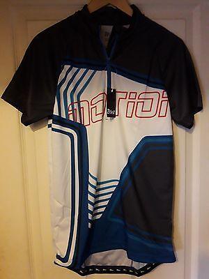 Men`s Cycling Jersey Size M Crivit  c923f6abb