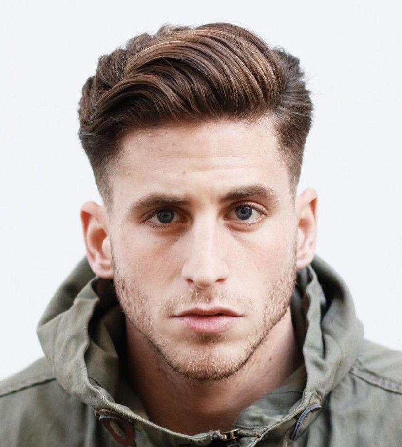 15 Exquisite Uppercut Frisuren Fur Manner Frisuren