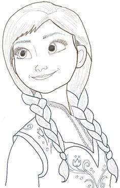 Art For Kids Hub Draw Ana
