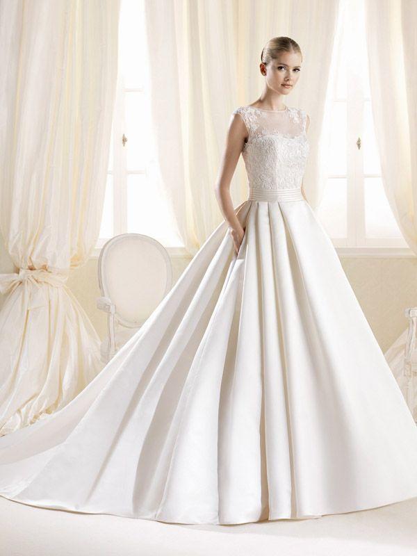 Brautkleider von Top-Marken | miss solution Bildergalerie - Iolanda ...