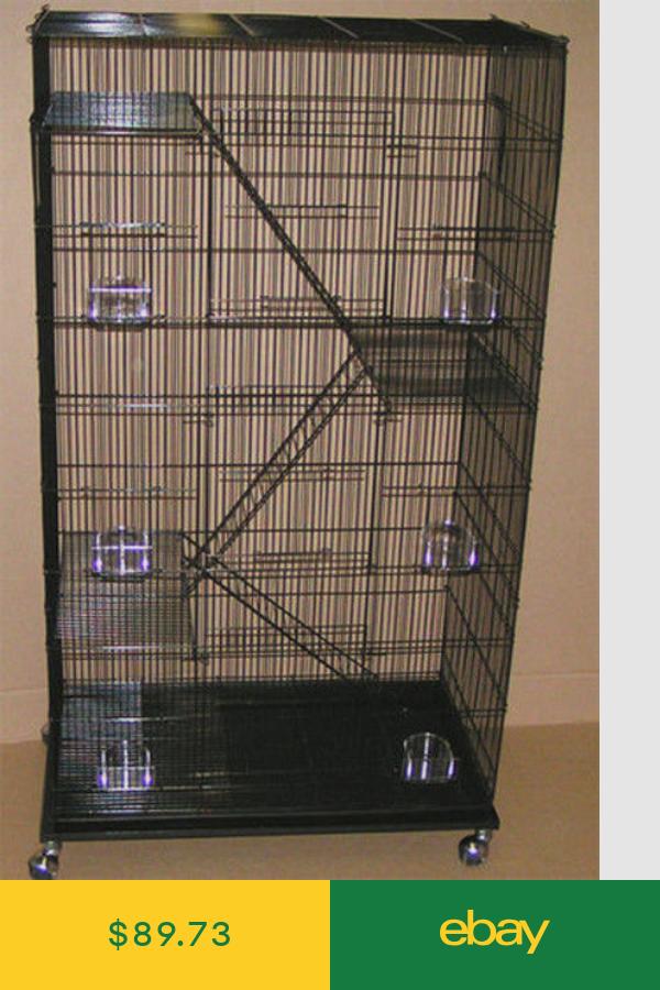 Mcage Cages Pet Supplies Ebay Sugar Glider Small Pets Sugar