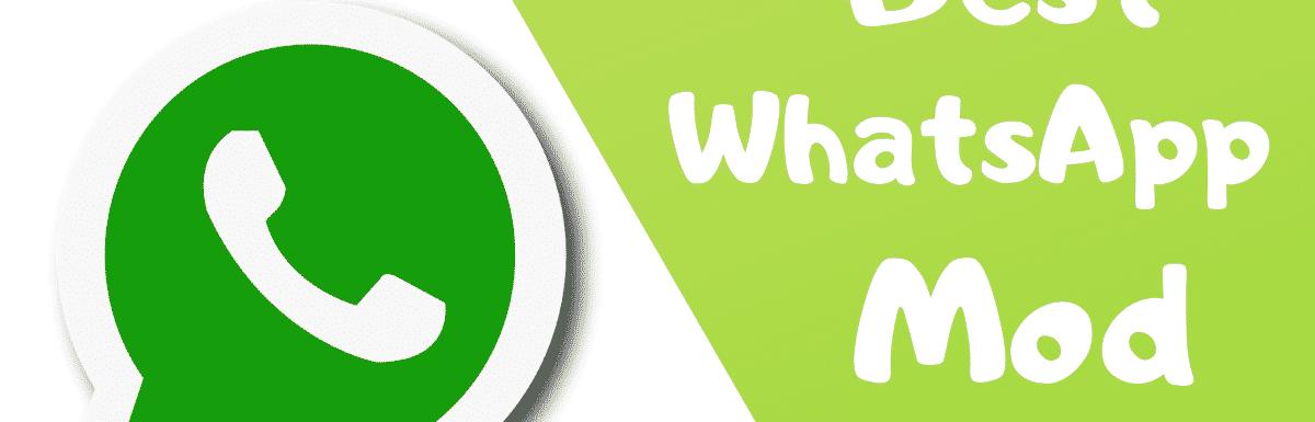 Whatsapp Plus Anti Ban Mod Apk di 2020 Aplikasi